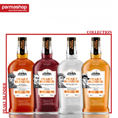 Pachet Peaky Blinders Collection
