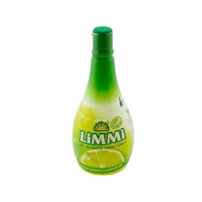1+1 Suc LIMMI B&G de Lamai Verzi (Lime) 500ml