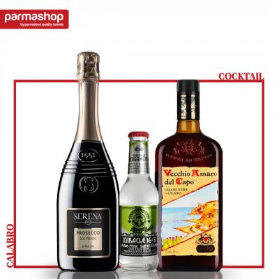 Pachet Cocktail Calabro