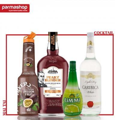 Pachet Cocktail Mai Tai