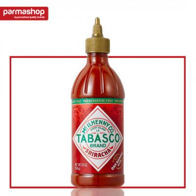 Sriracha Tabasco 256ml