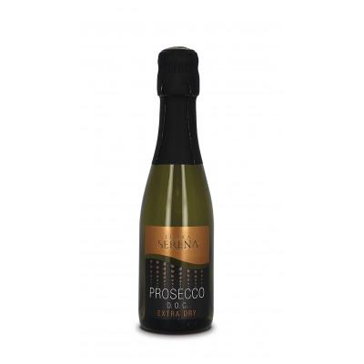 Vin Spumant Prosecco Extra Dry, Terra Serena, DOC 0,2 L