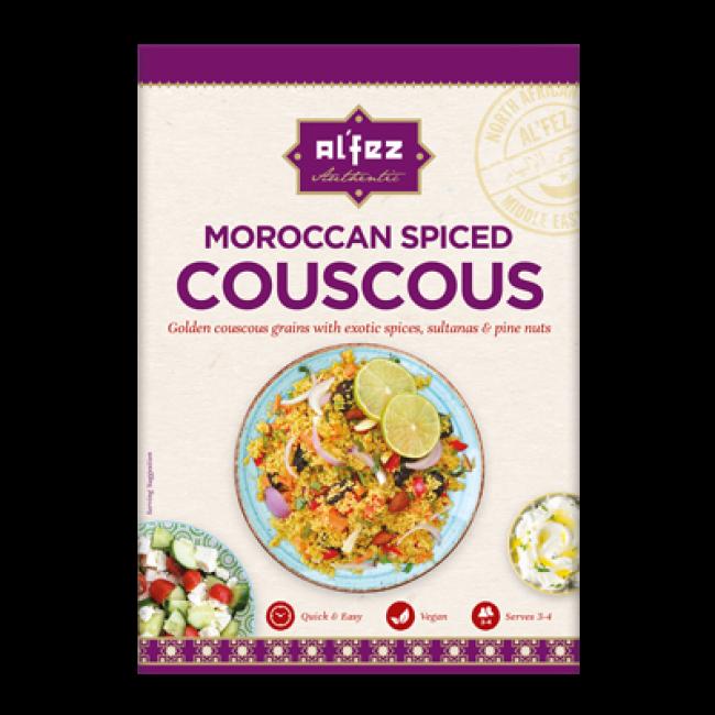 Marocan CousCous, Al`Fez, 200g