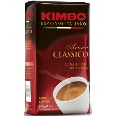 1+1 KIMBO - CAFEA AROMA CLASSICO 250G