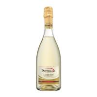 Vin Lambrusco Alb IGT Emilia, Donelli, 0,75L