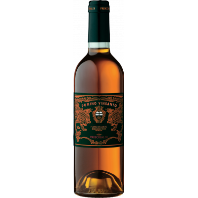 Vin licoros Pomino Vin Santo DOC, Frescobaldi, 0,375L