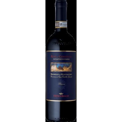 Vin rosu Brunello Di Montalcino DOCG, Frescobaldi Ripe Al Convento Castelgiocondo, 0,75L