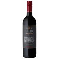 Vin rosu Pater Toscana Sangiovese IGT, Frescobaldi, 0,75L