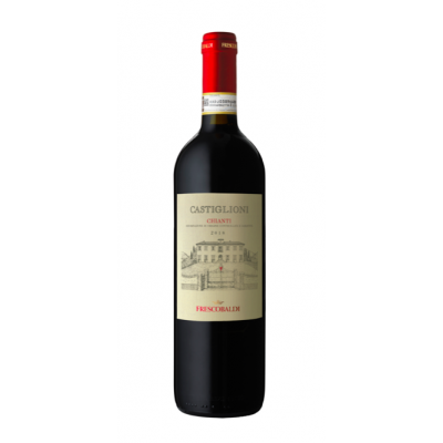 Vin rosu Castiglioni Chianti DOCG, Frescobaldi, 0,75L