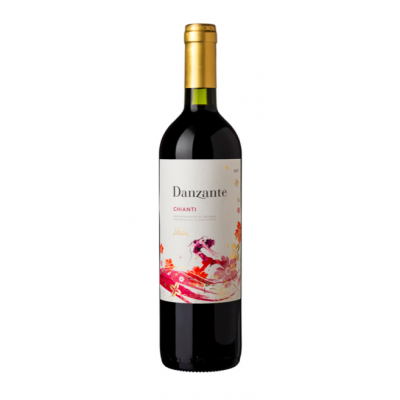 Vin rosu Chianti DOCG, Frescobaldi Danzante, 0,75L