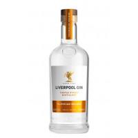Gin cu Portocale, Liverpool Organic, 40% alc., 0,7L