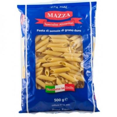 Paste Penne Rigate, Mazza, 500g