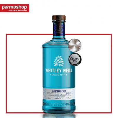 Gin cu Mure Whitley Neill 43% alc. 0.7L