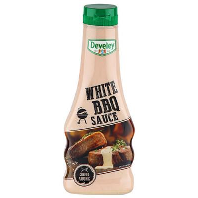 Sos White Barbeque, Develey, 250 ml