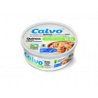 Ecolinea Salata Ton Si Quinoa, Calvo, 200g