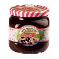 Crema de Masline Negre, Menu, 390G
