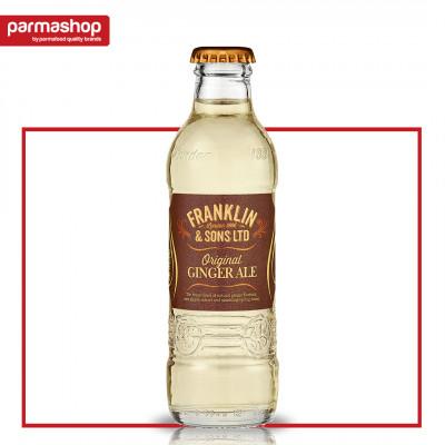 Ginger Beer Ale Franklin&Sons 200ml