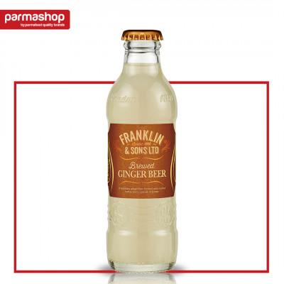 Ginger Beer Franklin&Sons 200ml