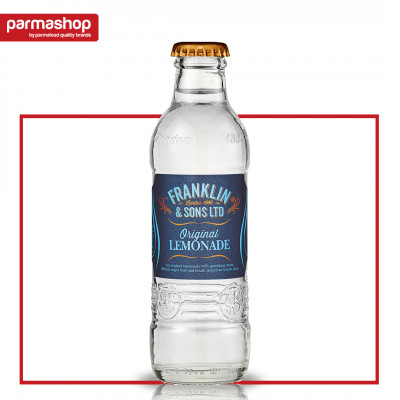 Apa Tonica Original Lemonade Franklin&Sons 200ml