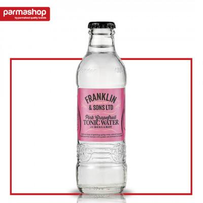 Apa Tonica Pink Grapefruit&Bergamot Franklin&Sons 200ml