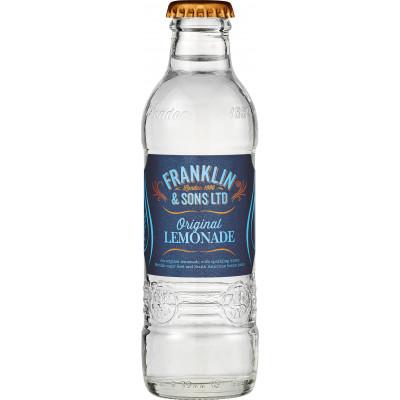 Apa Tonica Original Lemonade, Franklin & Sons, 200ml