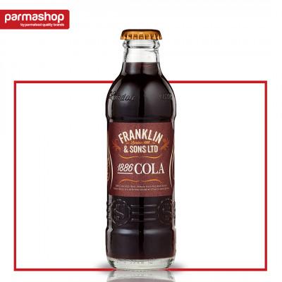 Apa Tonica 1886 Cola Franklin&Sons 200ml