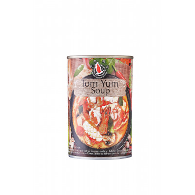 1+1 FLYING GOOSE - TOM YUM SOUP 400ML