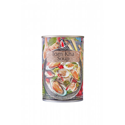1+1 FLYING GOOSE - TOM KHA SOUP 400ML