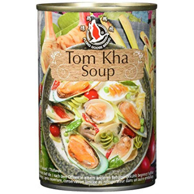 Supa Tom Kha, Flying Goose, 400 ml