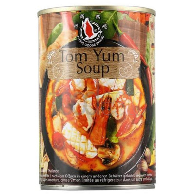 Supa Tom Yum, Flying Goose, 400 ml