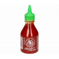 Sos Sriracha Hot Chilli, Flying Goose, 200 ml