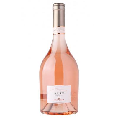 Vin Rose Alie Ammiraglia, Frescobaldi, Toscana IGT, 0,75 L