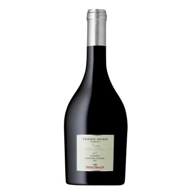Vin Rosu Terre More Ammiraglia, Frescobaldi, Maremma Toscana Cabernet DOC, 0,75 L