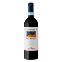 Vin Rosu Campo ai Sassi, Frescobaldi, Rosso di Montalcino DOC