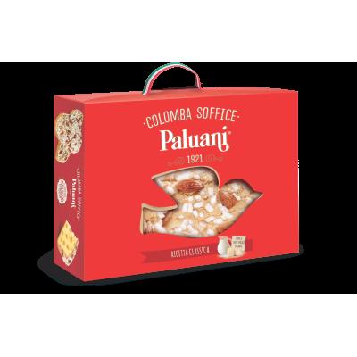 Cozonac clasic Colomba, Paluani, 500g