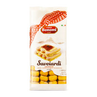 Piscoturi Savoiardi, Forno Bonomi, 400g