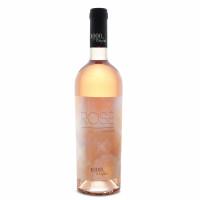 Roze Pinot Noir 2019, 1000 de Chipuri, 0,75L