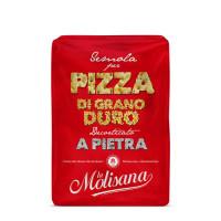 Faina pentru Pizza, La Molisana, 1kg