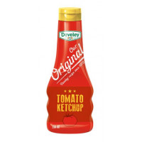 Ketchup reteta originala, Develey, 250ml