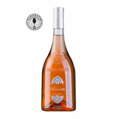 Vin Rose Chiaretto, Bulgarini, DOC 0,75 L