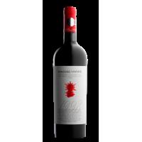 Vin Rosu Domeniile Vinarte Cabernet Sauvignon & Merlot, Vinarte, 0,75L
