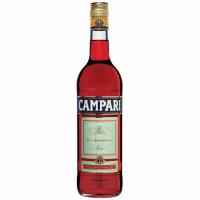 Bautura alcoolica Bitter Campari, 25% alc., 0,7L