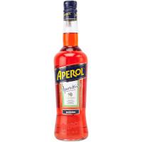 Bautura alcoolica Aperitiv Aperol, 11% alc., 0,7L