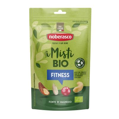 Mix Fructe Fitness Eco, Noberasco, 130g