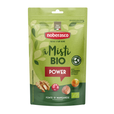 Mix Fructe Power Eco, Noberasco, 130g