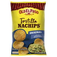 Tortilla Nachips Original, Old El Paso, 185g
