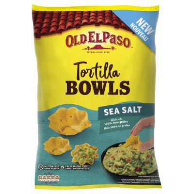 Tortilla Chips Cupe, Old El Paso, 150g