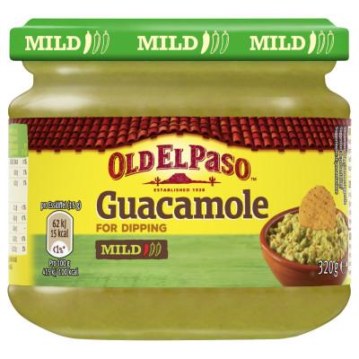Dip Guacamole, Old El Paso, 320g