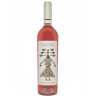 JIANA - VIN ROSE PREMIUM SEC 0.75 L