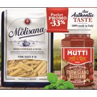 Pachet Special Mutti & La Molisana